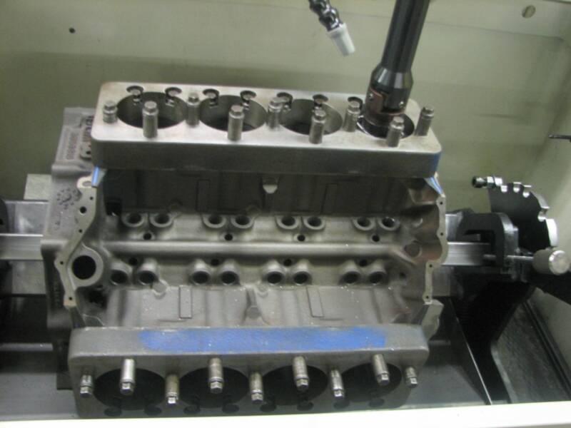 rad machine shop