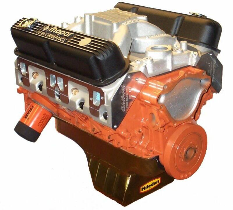 Chrysler Performance Engines Ma Ct Ri Vt Nh Me